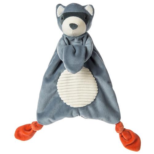 Leika Little Raccoon Lovey by Mary Meyer