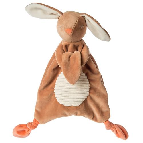 Leika Little Bunny Lovey by Mary Meyer