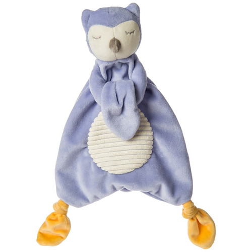 Leika Little Owl Lovey by Mary Meyer