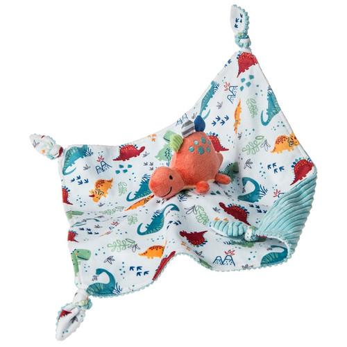 Pebblesaurus Blanket by Mary Meyer