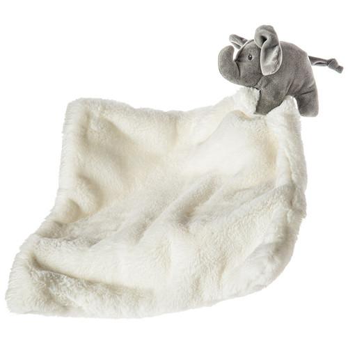 Afrique Elephant Huggy Blanket by Mary Meyer