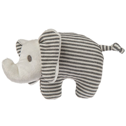 Afrique Boutique Elephant Rattle by Mary Meyer