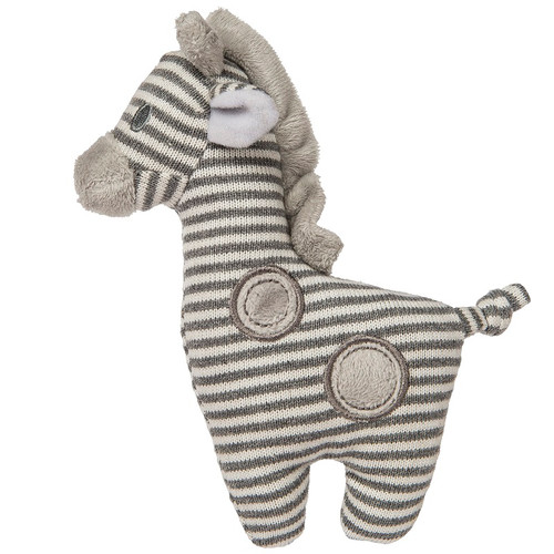 Afrique Boutique Giraffe Rattle by Mary Meyer
