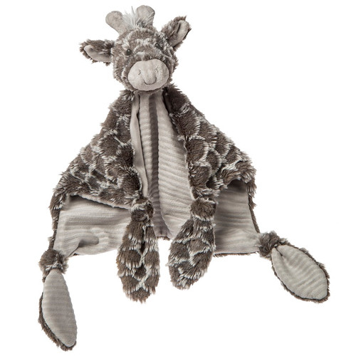 Afrique Boutique Giraffe Blanket by Mary Meyer