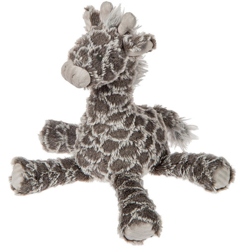 Afrique Boutique Giraffe Soft Toy by Mary Meyer
