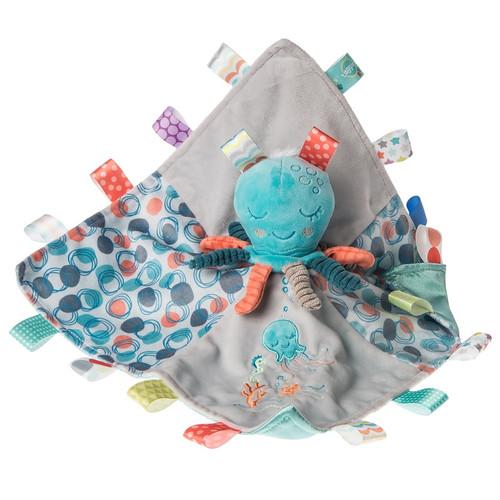 Taggies Sleepy Seas Blanket by Mary Meyer