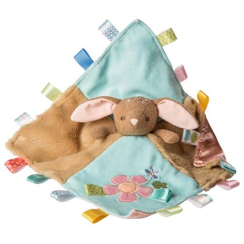 Taggies Harmony Bunny Blanket by Mary Meyer