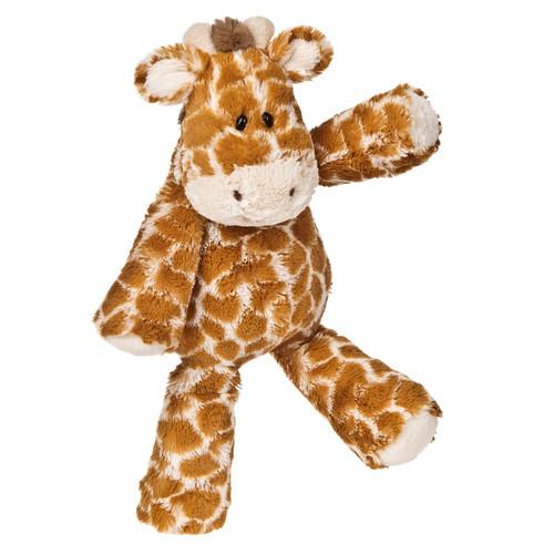Marshmallow Zoo Giraffe by Mary Meyer