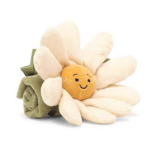 Fleury Daisy Soother by Jellycat