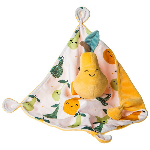 Sweet Soothie Blanket - Pear by Mary Meyer