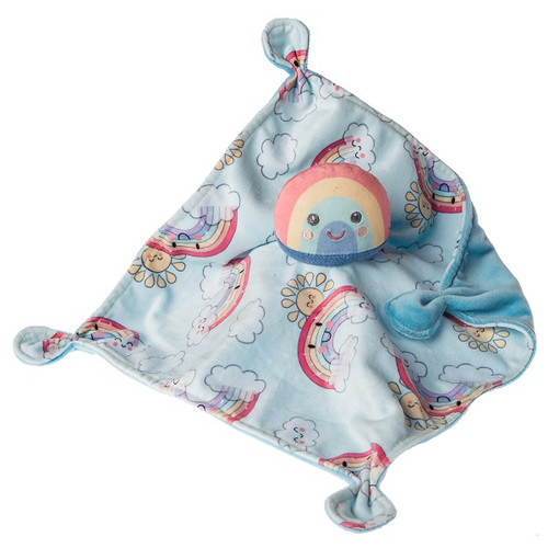Sweet Soothie Blanket - Rainbow by Mary Meyer