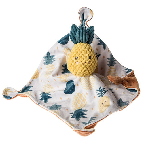 Sweet Soothie Blanket - Pineapple by Mary Meyer