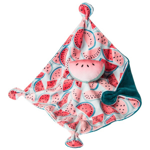 Sweet Soothie Blanket -Watermelon by Mary Meyer