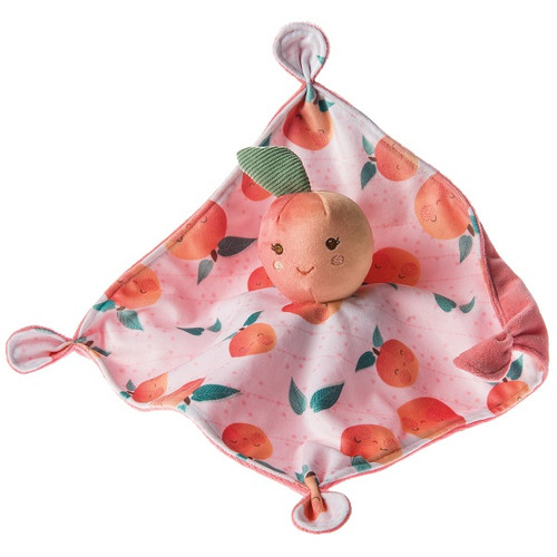 Sweet Soothie Blanket - Peach by Mary Meyer
