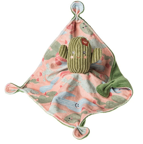 Sweet Soothie Blanket - Cactus by Mary Meyer