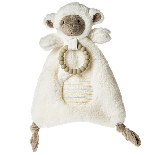 Luxey Lamb Lovey by Mary Meyer