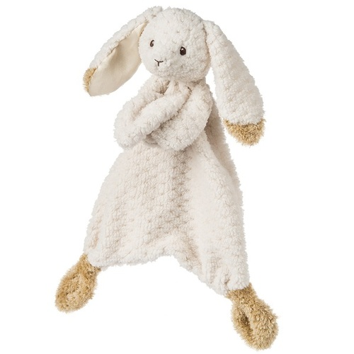 Oatmeal Bunny Lovey by Mary Meyer