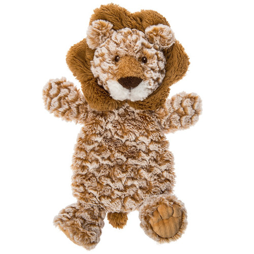 Afrique Boutique Lion Lovey by Mary Meyer