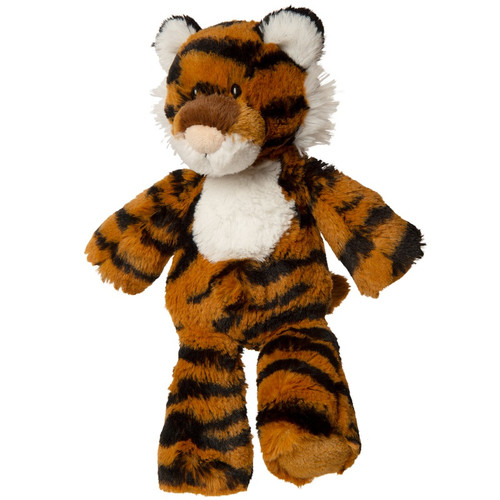 Marshmallow Junior Tiger by Mary Meyer