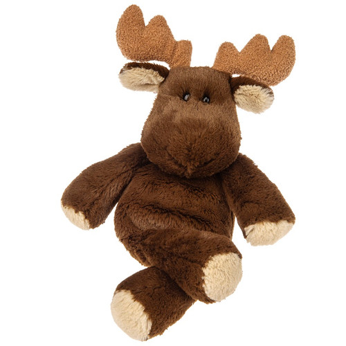 Marshmallow Junior Moose by Mary Meyer