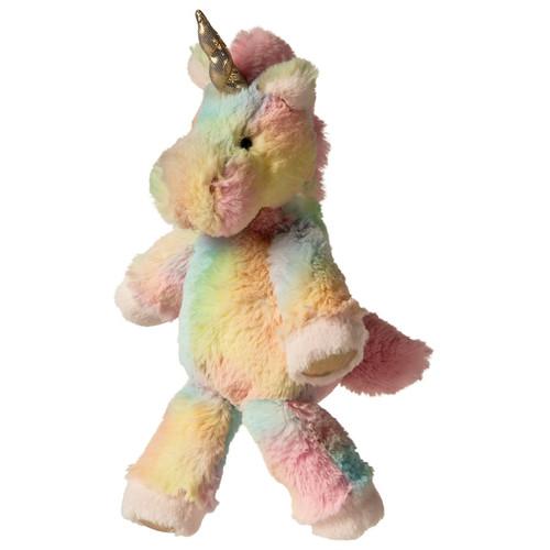 Marshmallow Zoo Big Fro-Yo Unicorn by Mary Meyer