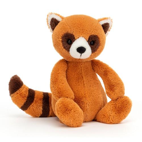 Bashful Red Panda by Jellycat