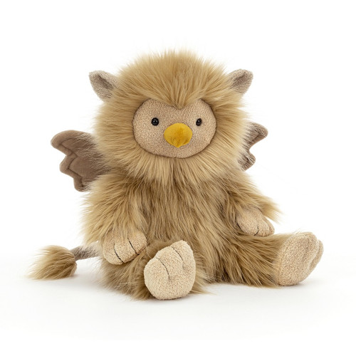 Gus Gryphon by Jellycat