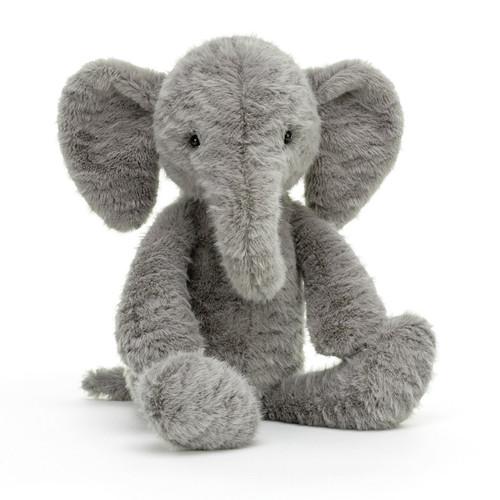 Rolie Polie Elephant by Jellycat