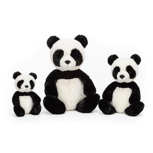 Bashful Panda by Jellycat