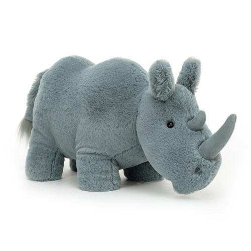 Haverlie Rhino by Jellycat
