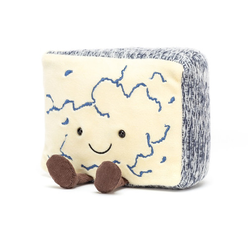 Amuseable Blue Cheese by Jellycat