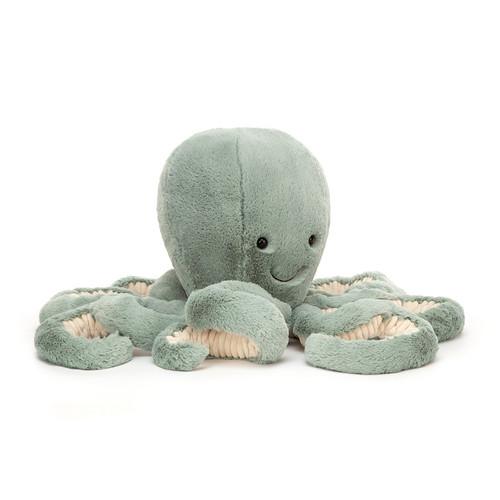 Odyssey Octopus by Jellycat