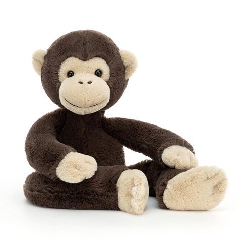 Pandy Chimpanzee by Jellycat
