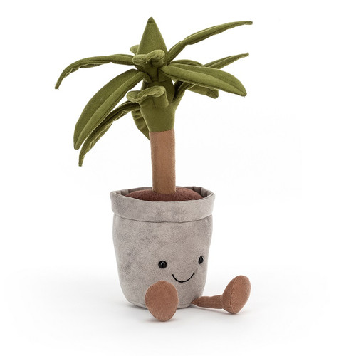 Amuseable Dragon Tree by Jellycat