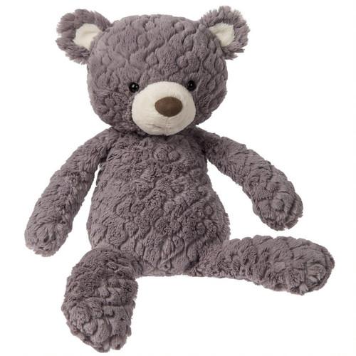 Grey Putty Bear by Mary Meyer