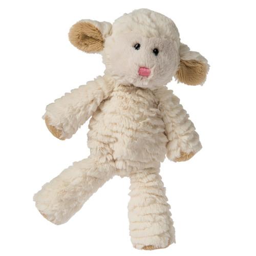Marshmallow Junior Lamb by Mary Meyer