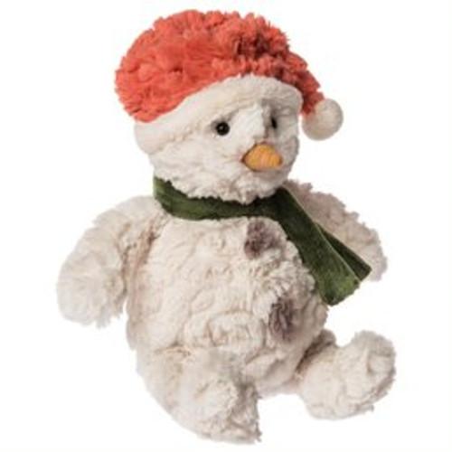 Snowcap Putty Snowman by Mary Meyer