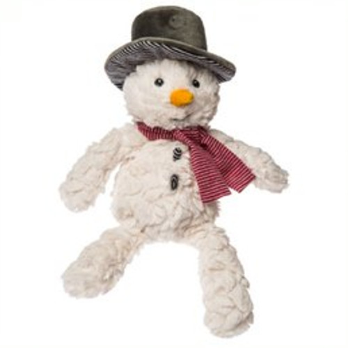 Blizzard Putty Snowman by Mary Meyer