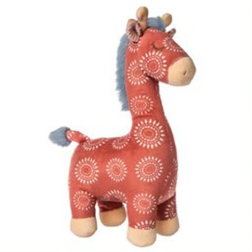 Boho Baby Giraffe Soft Toy by Mary Meyer