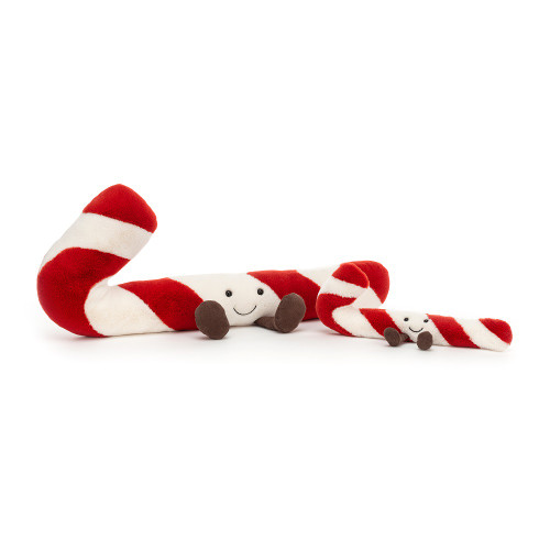 Amuseable Candy Cane by Jellycat