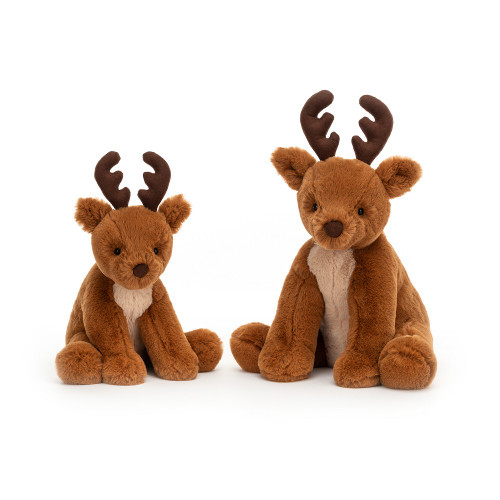 Remi Reindeer by Jellycat