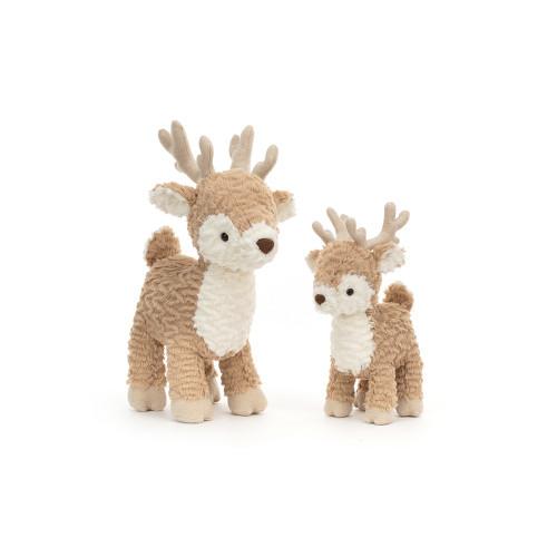 Mitzi Reindeer by Jellycat