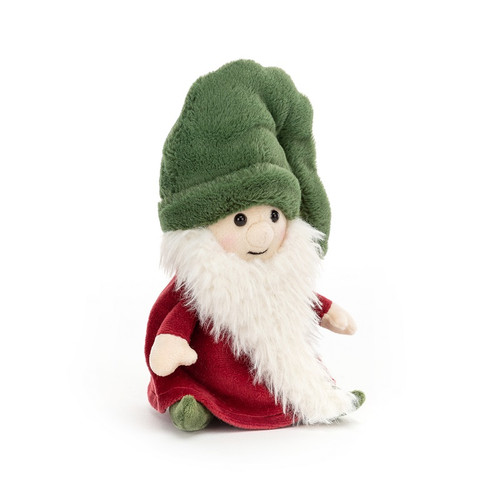 Nisse Gnome Noel by Jellycat