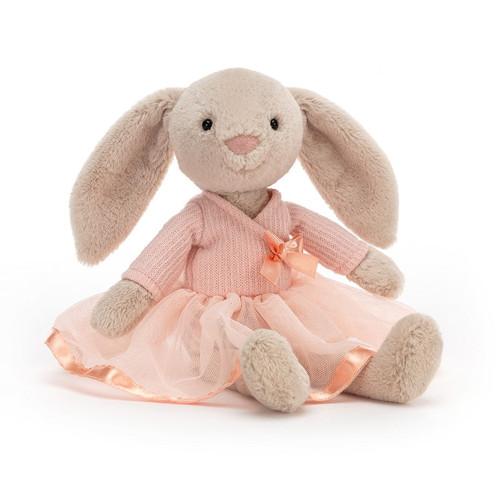 Lottie Ballet Bunny by Jellycat