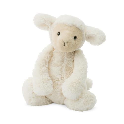 Jellycat Bashful Lamb stuffed animal