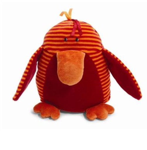Jellycat Beaky Bird soft baby toy