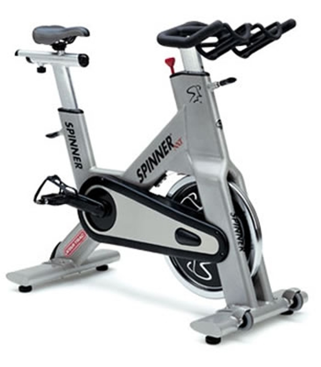 Star Trac NXT Stationary Bike FITNESS & GYM Exercise Cleaned n Serviced MINT