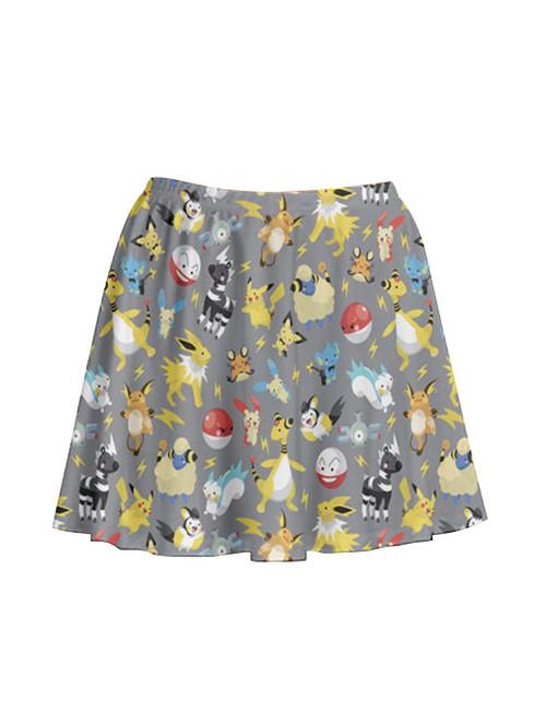 Electric Skirt