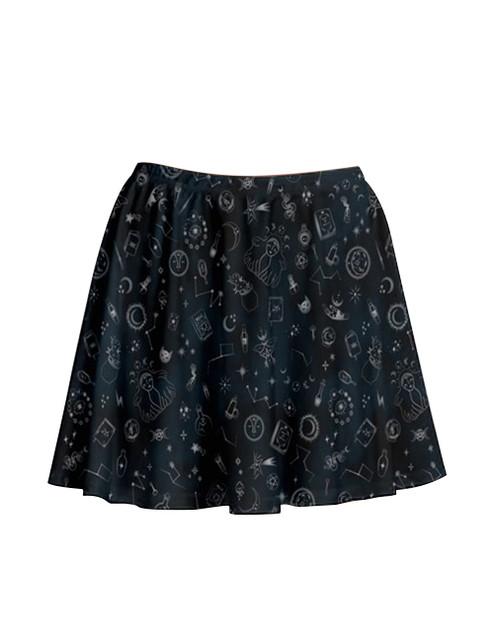 Pre-Order - Moon Magic Skirt