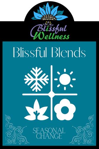 Blissful Blends: Seasonal Chage